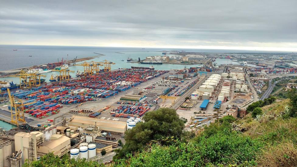 El Port de Barcelona es suma a la intel·ligència artificial