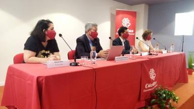 Cáritas Madrid triplica sus ayudas durante el 2020 y atiende a cerca de 140.000 personas