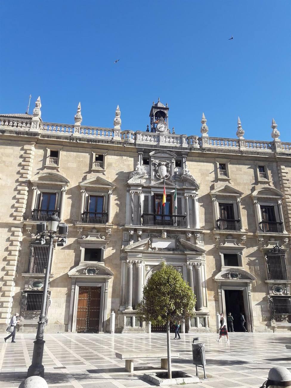 Granada.- Tribunales.- A juicio este lunes un supuesto miembro de red para la inmigración ilegal desde Europa del este