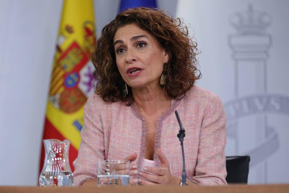 El plan contra la temporalidad pública es aprobado por el Consejo de Ministros