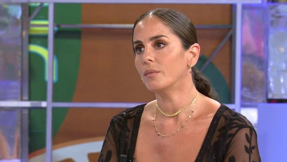Anabel Pantoja rompe su silencio y se pronuncia sobre la drástica marcha de Irene Rosales de Viva la Vida