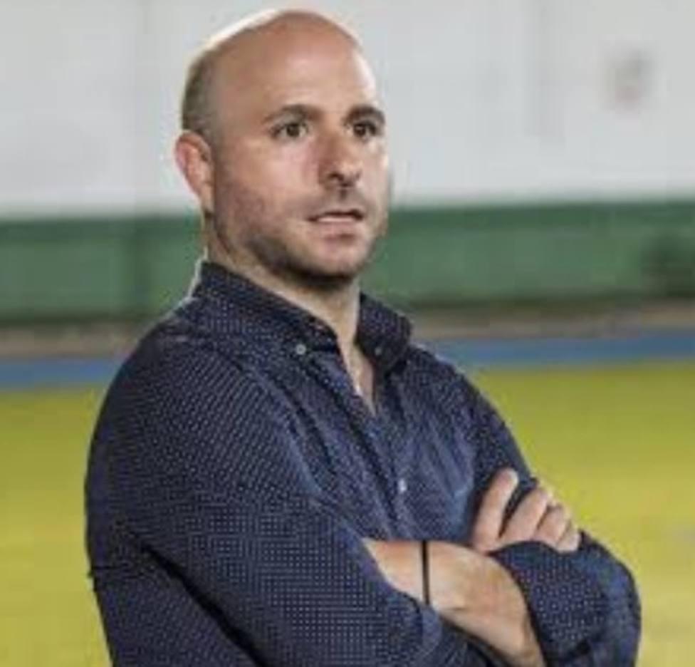 Paco Montesinos será el entrenador del Lorca FC para el próximo año