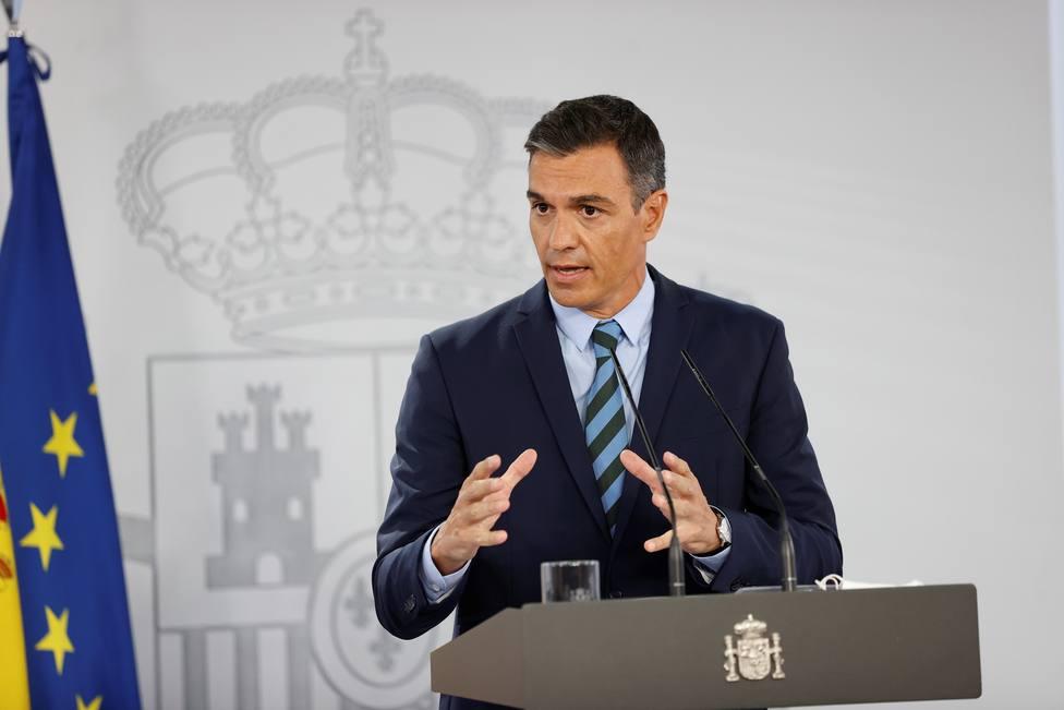 Sánchez afronta la recta final de la legislatura con un PSOE a su imagen y semejanza