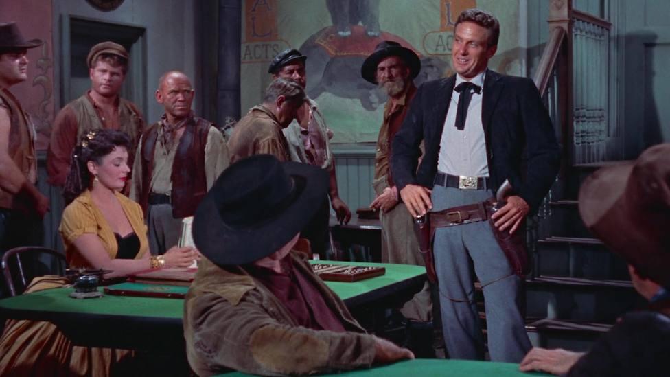 """Este miércoles, TRECE presenta el western """"Una pistola al amanecer"""""""