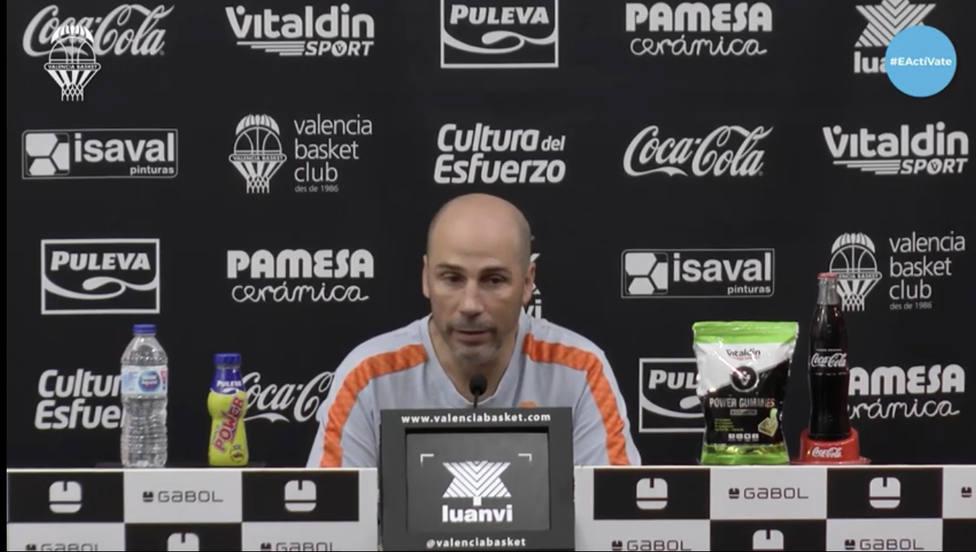 Peñarroya: El Madrid es el mejor equipo defensivo de Europa
