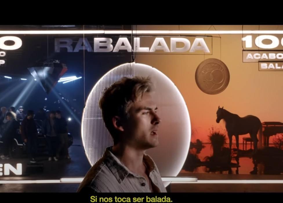 Bankinter lanza 'Tus cuentas de Rap a Balada', su nueva campaña de publicidad al ritmo del grupo DVICIO