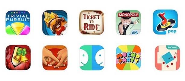 Diez Apps Para Jugar Con El Ipad En Familia Estas Navidades