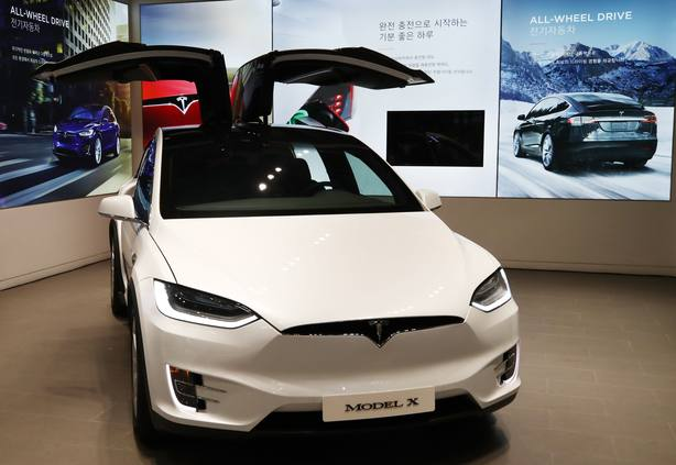 Tesla espera vender coches sus eléctricos por menos de 22.000 euros en tres años