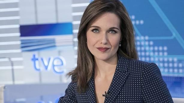 Sigue la purga en TVE: Raquel Martínez dejará de ser presentadora del Telediario de Fin de Semana