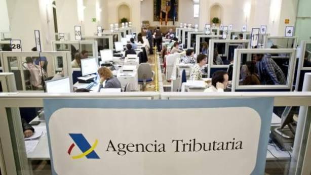 Delegación Agencia Tributaria