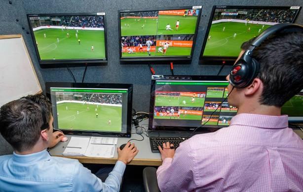 La UEFA aprueba el uso del VAR a partir de octavos de final