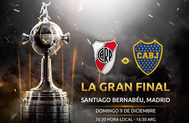 Final Libertadores