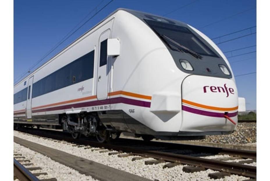 Renfe cancela mañana 154 trenes AVE y regionales por la huelga de interventores