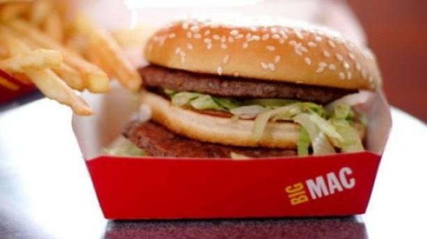 El Big Mac de McDonalds tiene los días contados en Europa