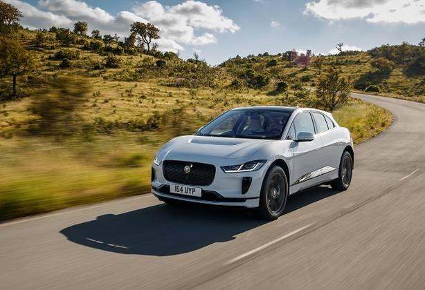 Las ventas de Jaguar Land Rover caen un 10,9% en enero por la desaceleración económica en China