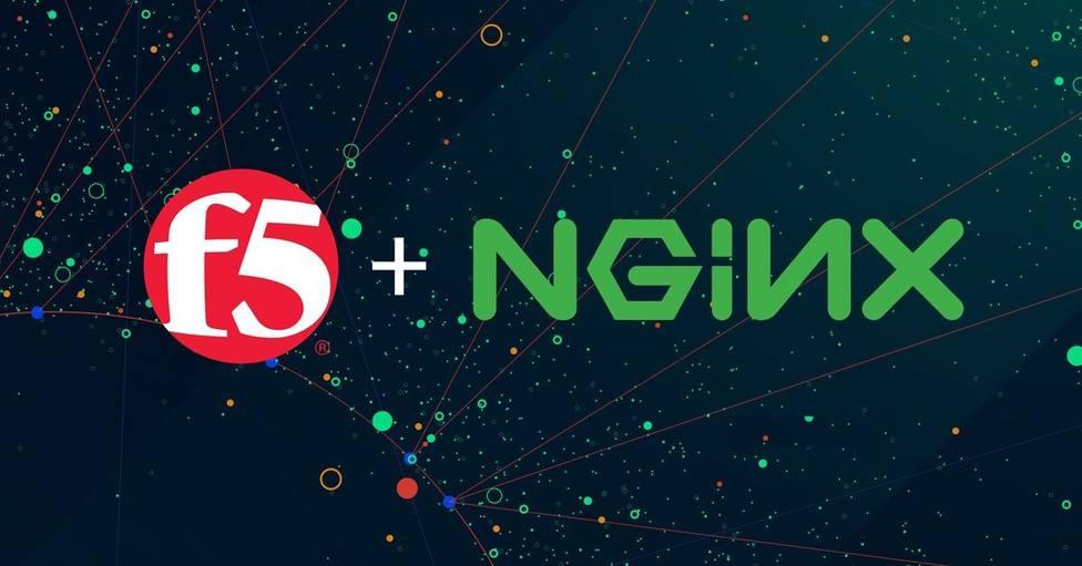 F5 Networks adquiere Nginx por 593 millones
