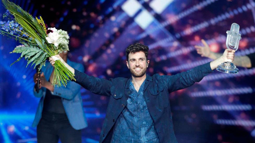El ganador de Eurovisión 2019 actuará en Barcelona y Madrid