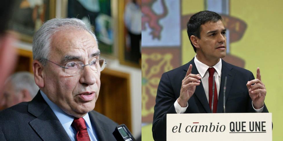 El visionario mensaje de Alfonso Guerra que tumba la alianza de Sánchez con Bildu y el independentismo catalán