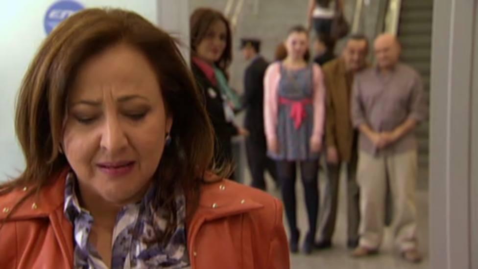 Los desconocidos motivos por los que Carmen Machi abandonó Aída, que asombran a los fans de la serie