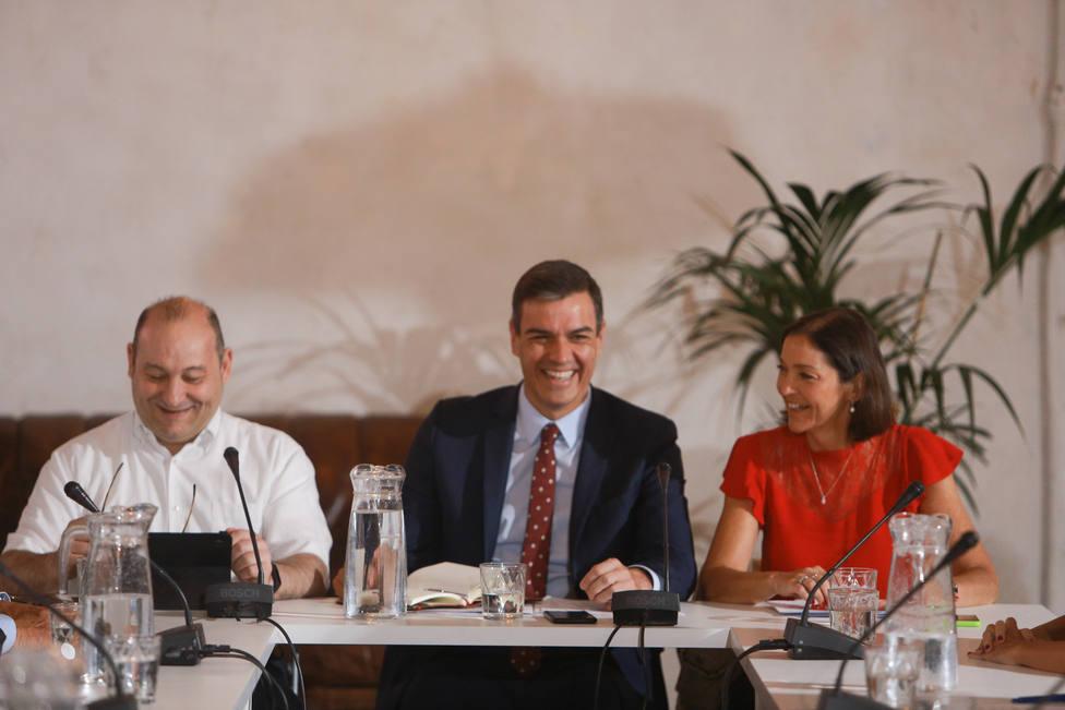 Los hosteleros piden a Sánchez no tocar la fiscalidad del turismo y más apoyo a destinos maduros
