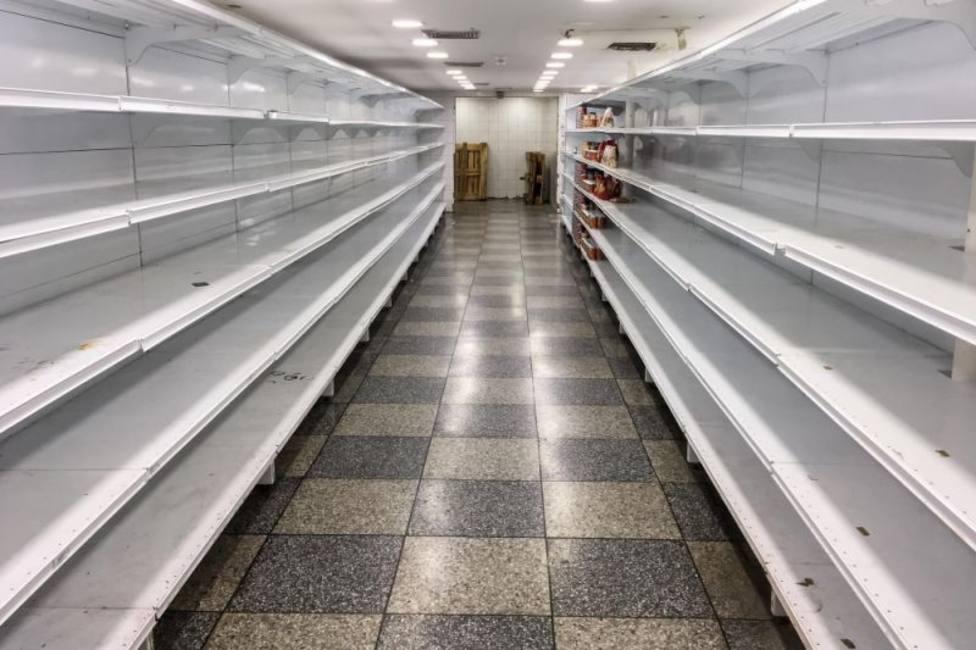 Venezuela sigue sin la recuperación económica que Maduro prometió hace 1 año