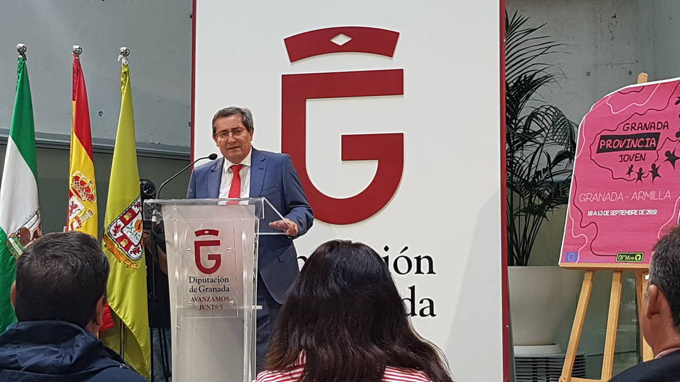 Jose Entrena