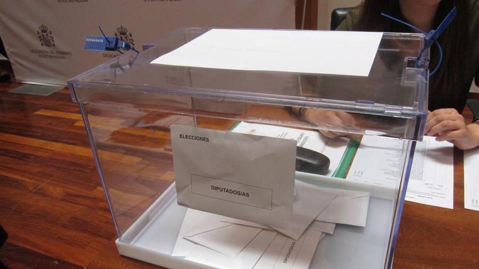 Encuesta del CIS en Asturias sobre intención de voto