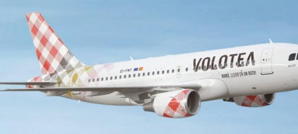 Volotea abre una nueva ruta exclusiva desde Corvera a Bilbao a partir de mayo