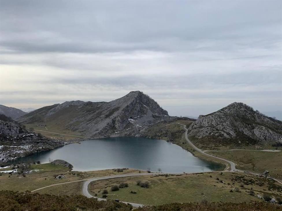 Verano de récord con el transporte a los Lagos de Covadonga