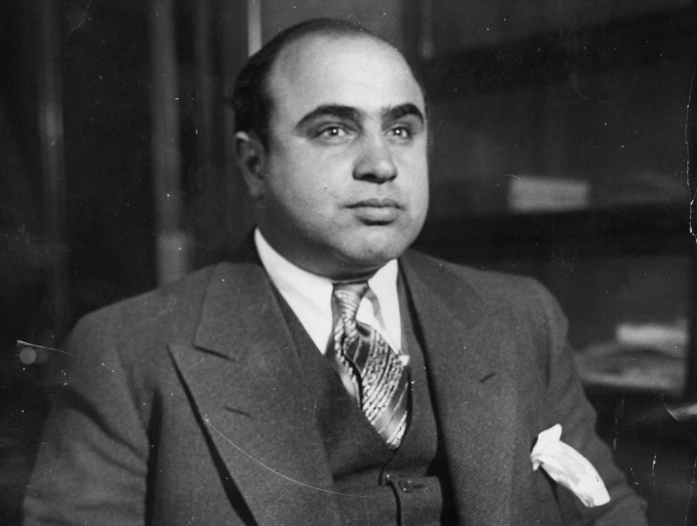 La condena de Al Capone, el mayor mafioso de todos los tiempos