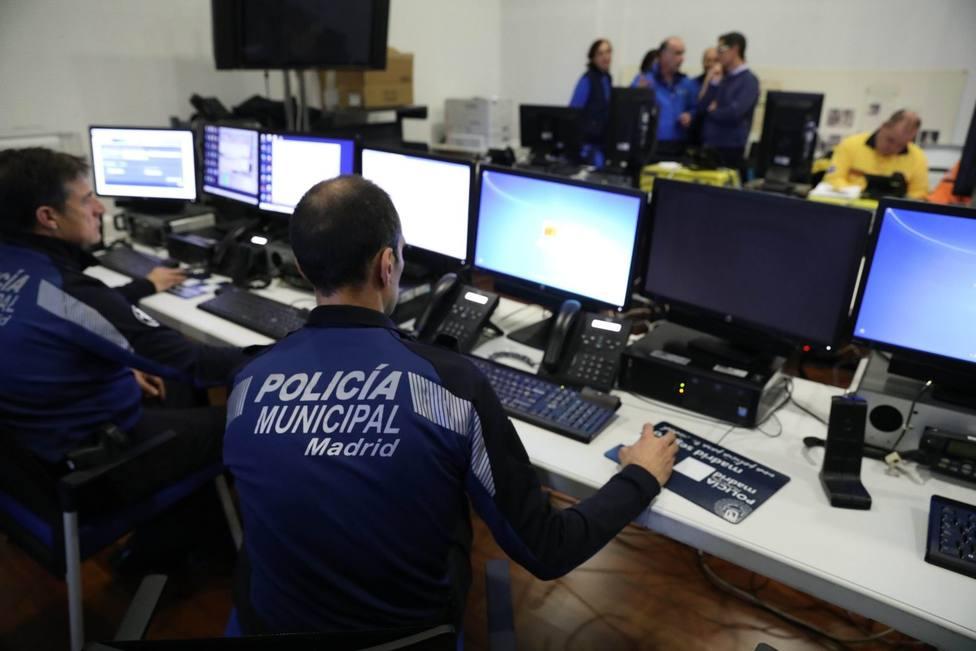 Más de 1.500 efectivos formarán parte del dispositivo de Policía Municipal de Madrid para las elecciones