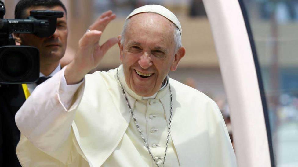 El Papa Francisco afirma que la magia no es cristiana: Quien cree en Cristo no teme al futuro