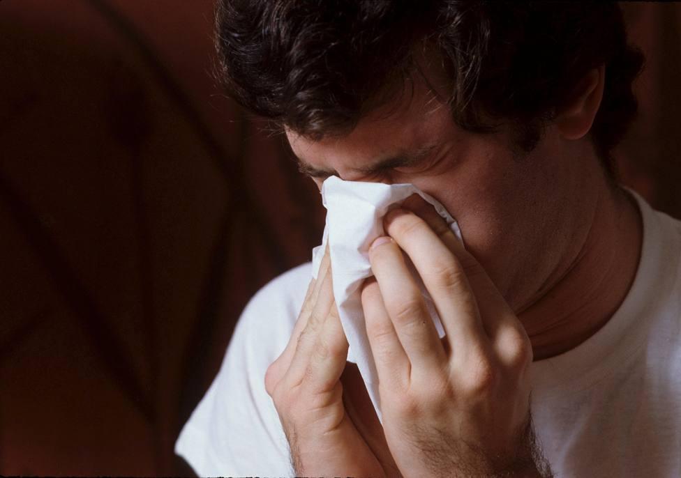 ¿Gripe, catsrro o alergia?