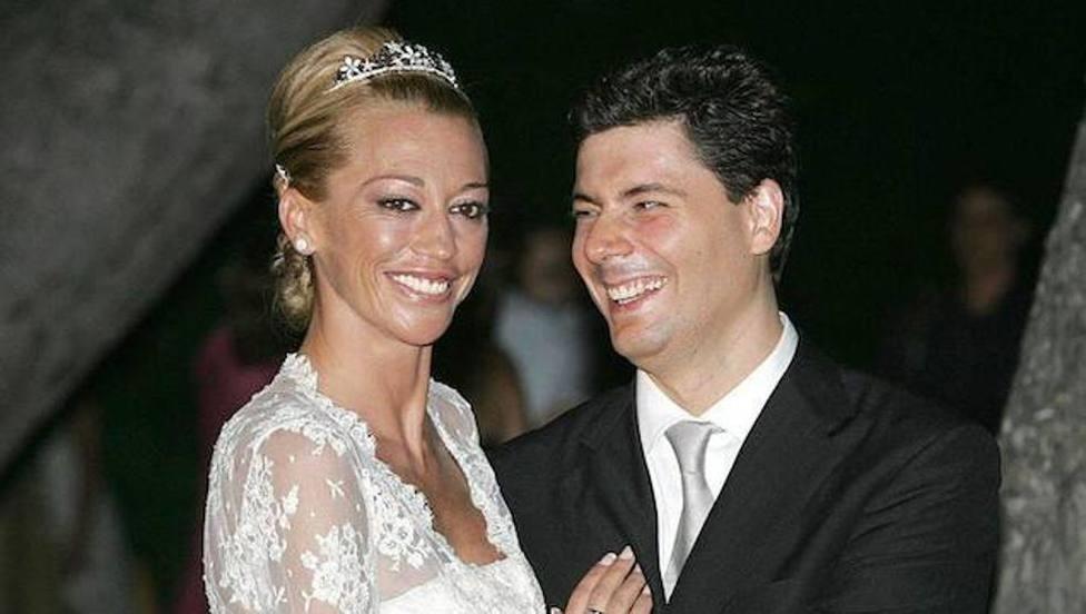Fallece en su casa a los 43 años de edad Fran Álvarez, el exmarido de Belén Esteban
