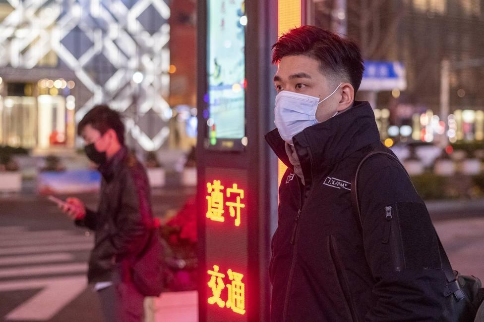 China suspende las clases presenciales por el brote del nuevo coronavirus