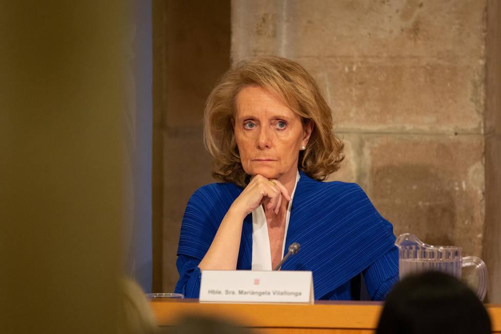 Cs lamenta que la consejera de Cultura no se desmarque de la alcaldesa de Vic: Creen que hay una raza catalana