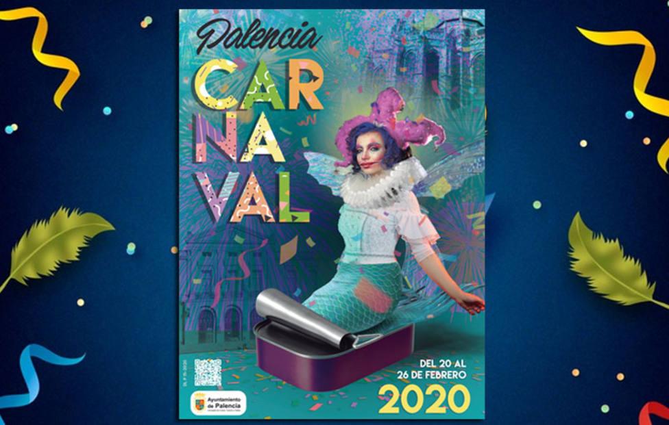 800 inscritos en el Desfile de Carnaval 2020 de Palencia