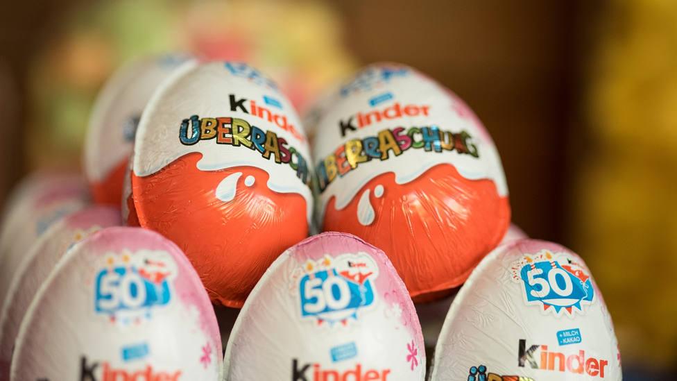 ¿Por qué si entras a Estados Unidos con un huevo Kinder te pueden multar con 2.500 dólares?