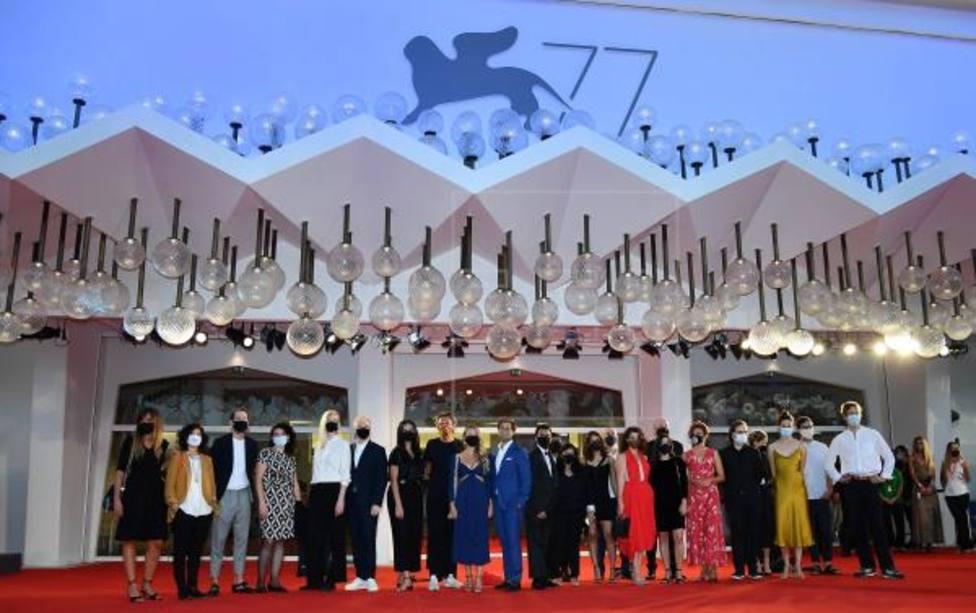 Nomadland de Chloé Zhao gana el León de Oro en el Festival de Venecia