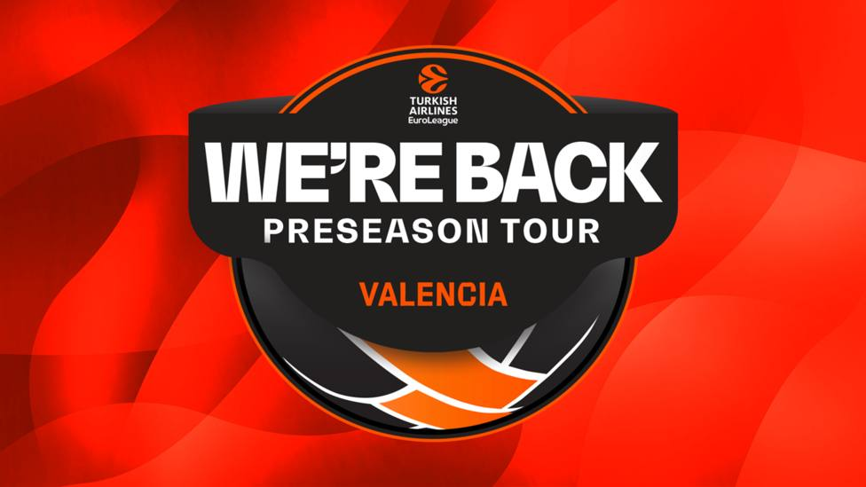 Cartel anunciador del torneo de Valencia