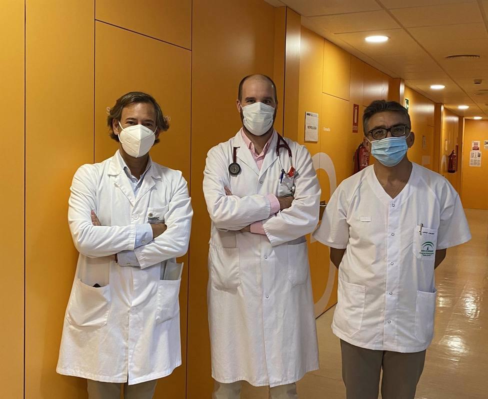 La Sociedad Europea de Investigación Clínica premia una publicación de investigadores cordobeses