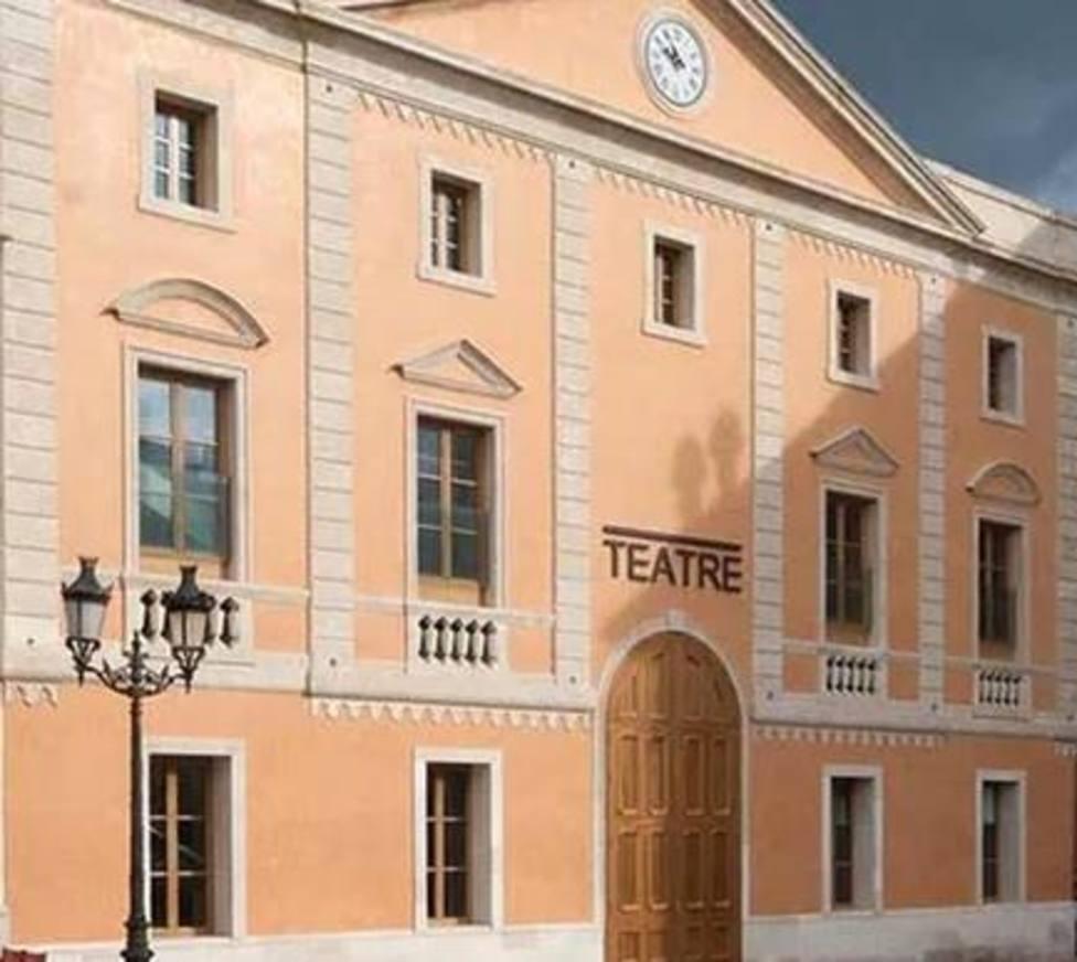 El Teatro del Borne de Ciutadella ya tiene nueva fecha para la apertura
