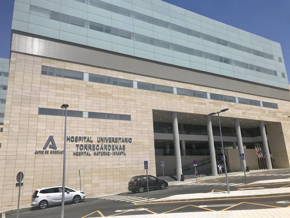 El SAS oferta 695 contratos para atender a pacientes covid