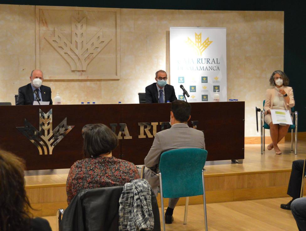 Junta de Caja Rural de Salamanca