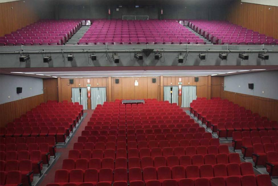 El Ayuntamiento de Cartagena negocia la compra del Nuevo Teatro Circo
