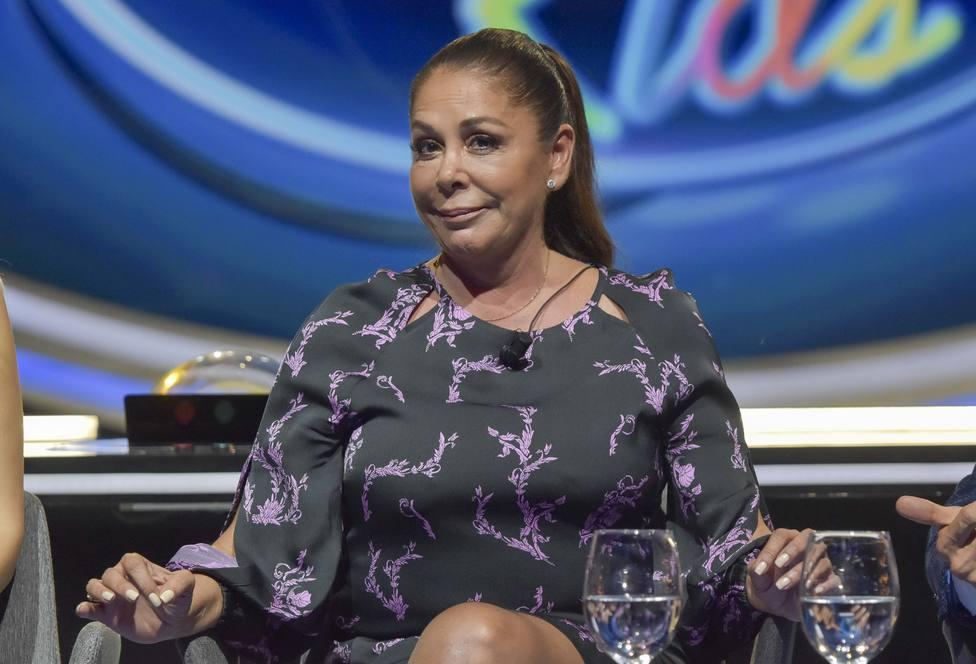 Desvelada la astronómica cifra que cobrará Isabel Pantoja en Telecinco los dos próximos años