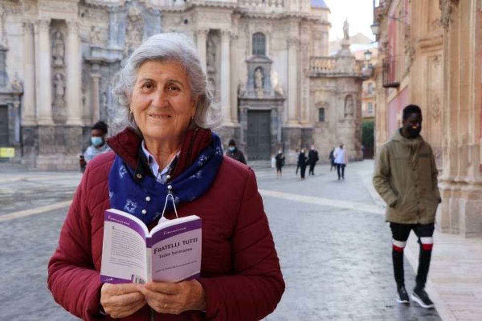 Teresa Romero, Mayor del Año de la Región de Murcia