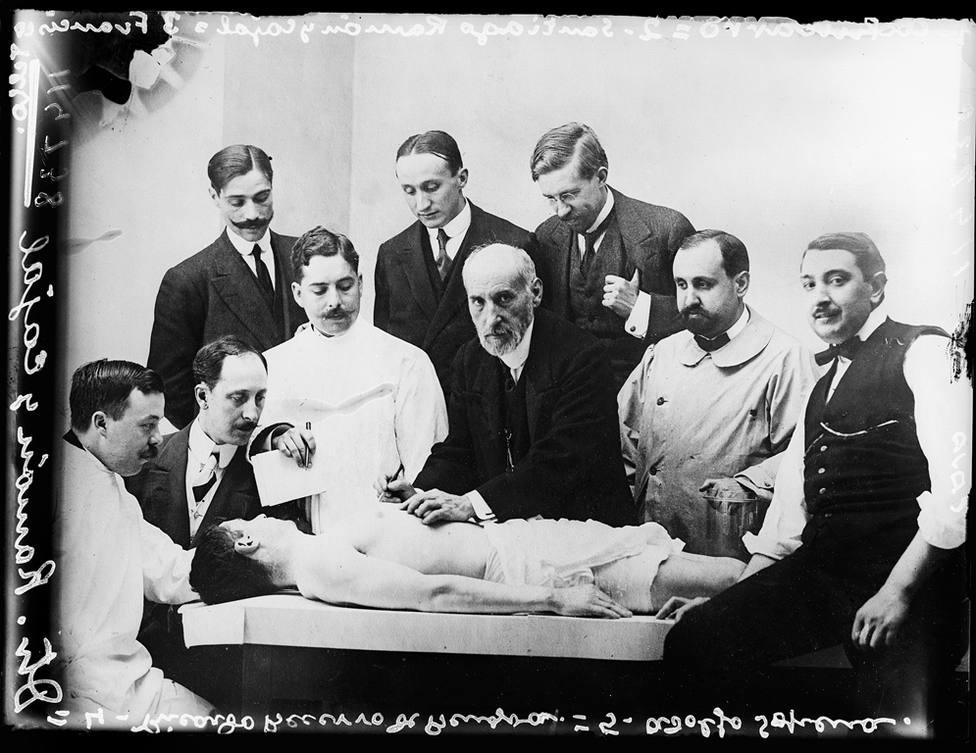Expo Ramón y Cajal
