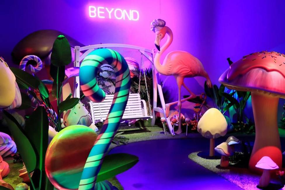 Sweet Space, el museo de la golosina y el dulce en Madrid