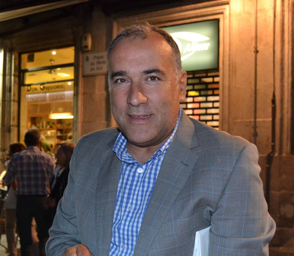 Mazazo inesperado para Xabier Fortes en una columna de El País: Antes era neutral y ahora...